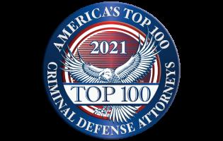 TOP 100 Criminal Defense Attorneys